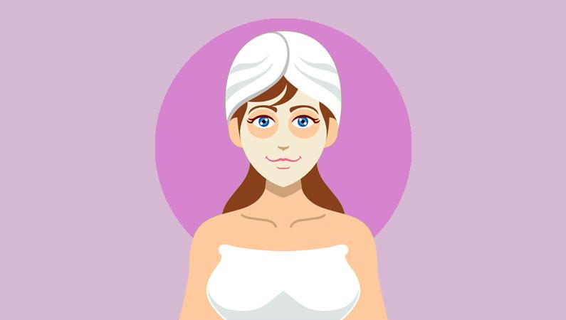 Få hjælp til fedtet hud på apoteket – du kan endda se udvalget online